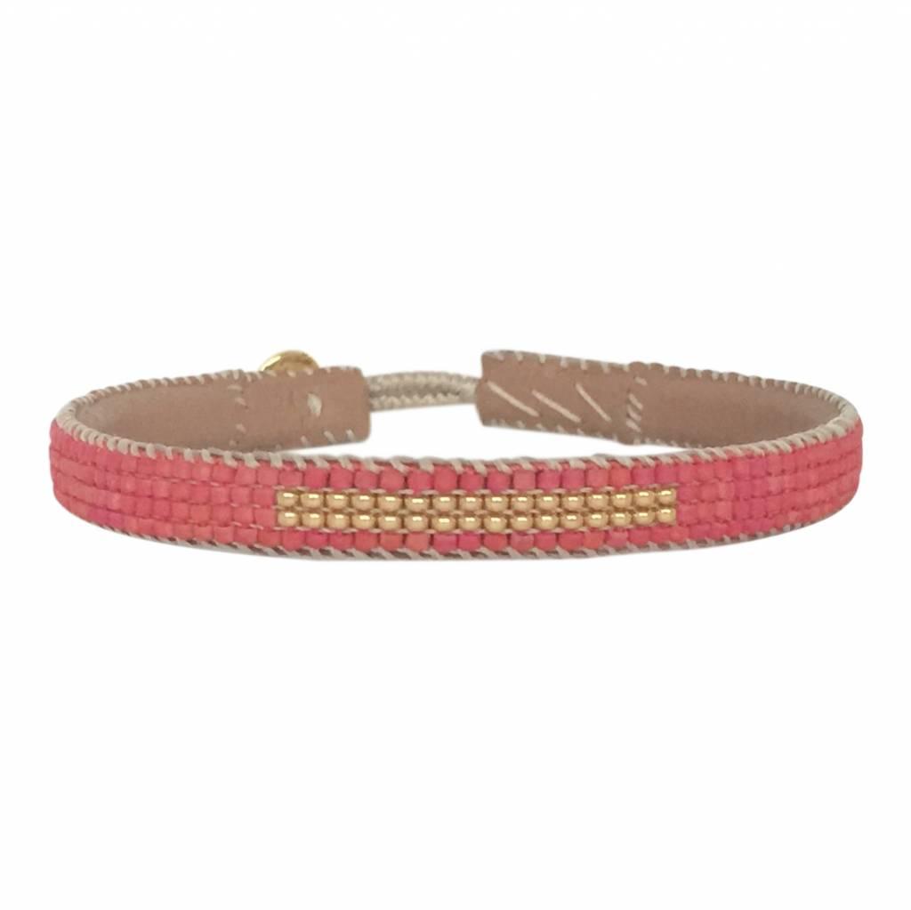 Tembi Jewellery Tembi Jewellery bracelet BAR BRACELET