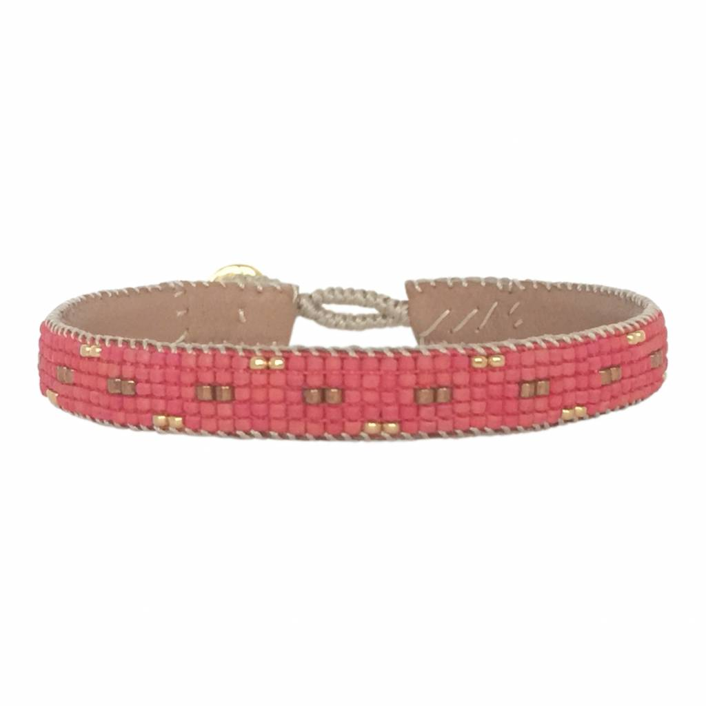 Tembi Jewellery Tembi Jewellery bracelet LACE