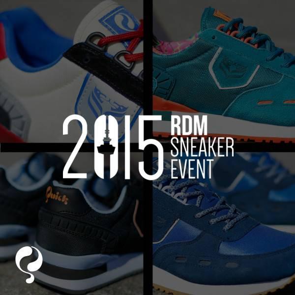 RDM Sneaker Event