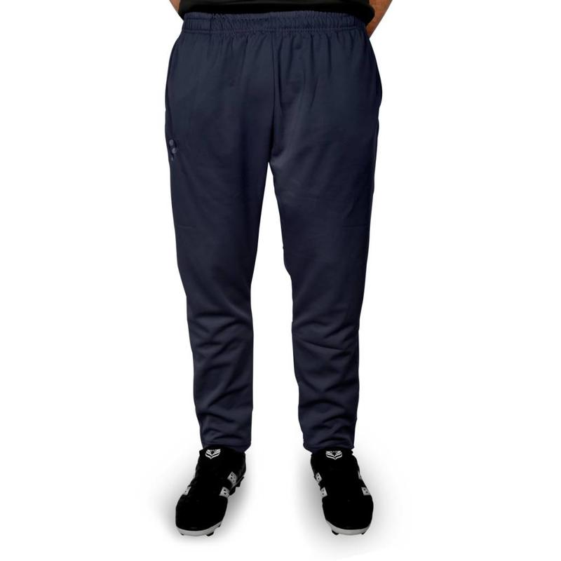 Quick Trainingsbroek Hans SR Lang - Navy