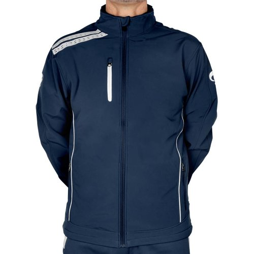 Quick Softshell Dave SR - Navy