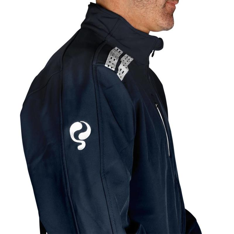 Softshell Dave SR - Navy
