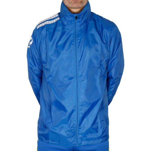 Quick Windjack Lars SR - Royal Blauw