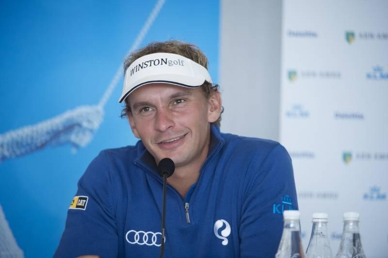 Joost Luiten maakt winnaars Q Golfvriendendag bekend