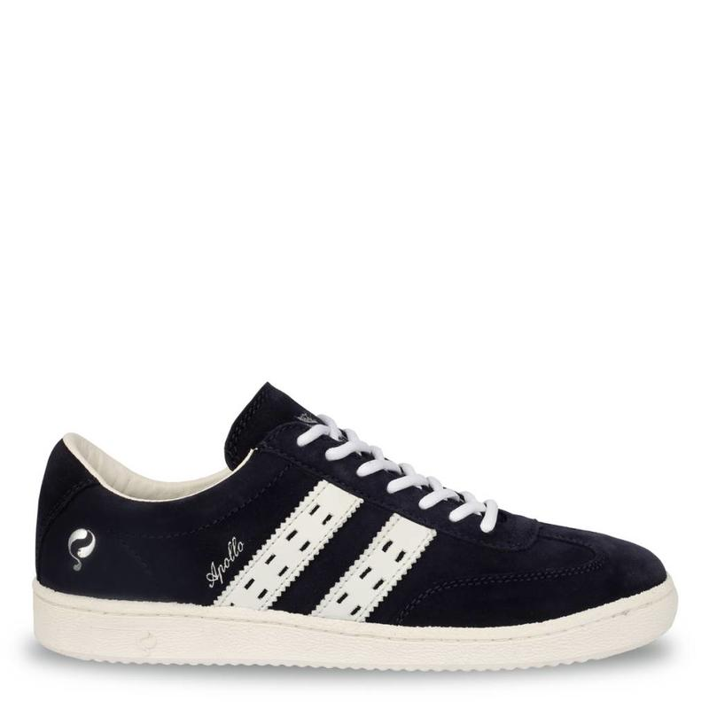 Men's Sneaker Apollo Deep Navy / White