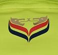 Heren Polo JL Flag Lime Green