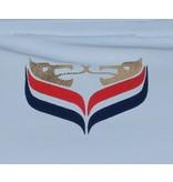 Men's Golf Polo JL Flag Lt Azul