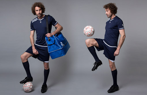 Inspiration SS16 Voetbal