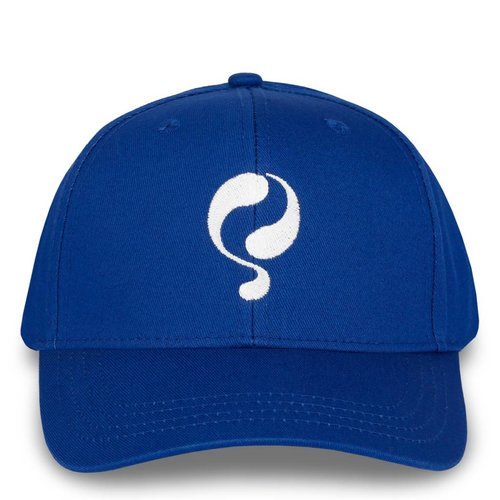 Q Cap Dutch Blue / White