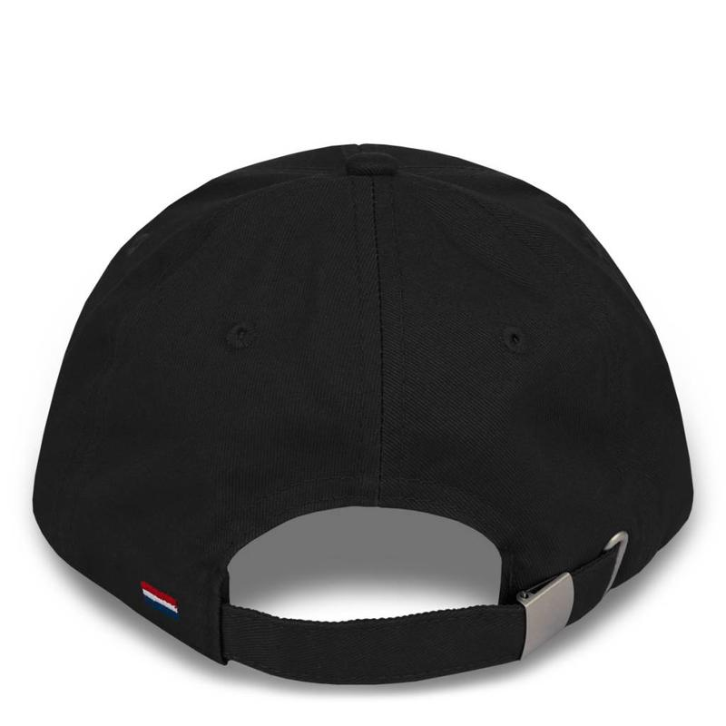 Q Cap Black / White