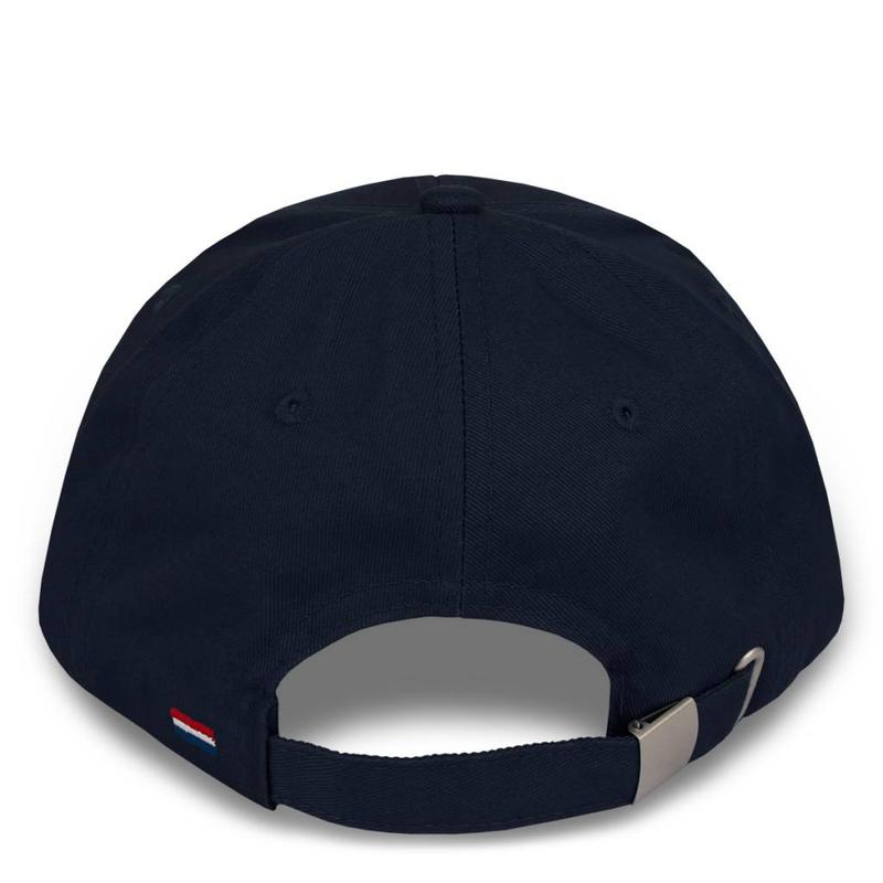Q Cap Deep Navy / Lt Azul