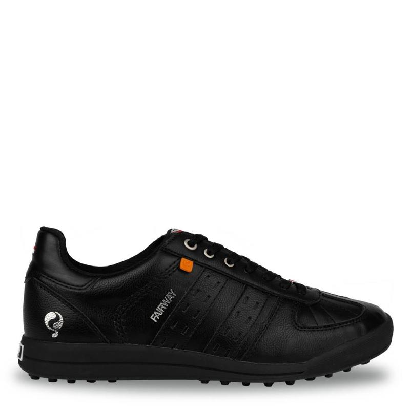 Golfschoen Heren Fairway Black