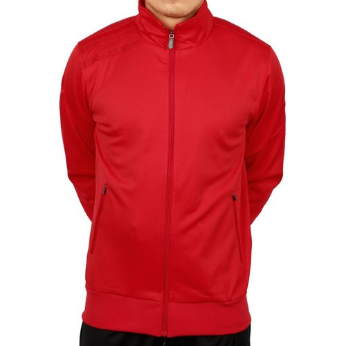 Men's Jacket Stamford Red