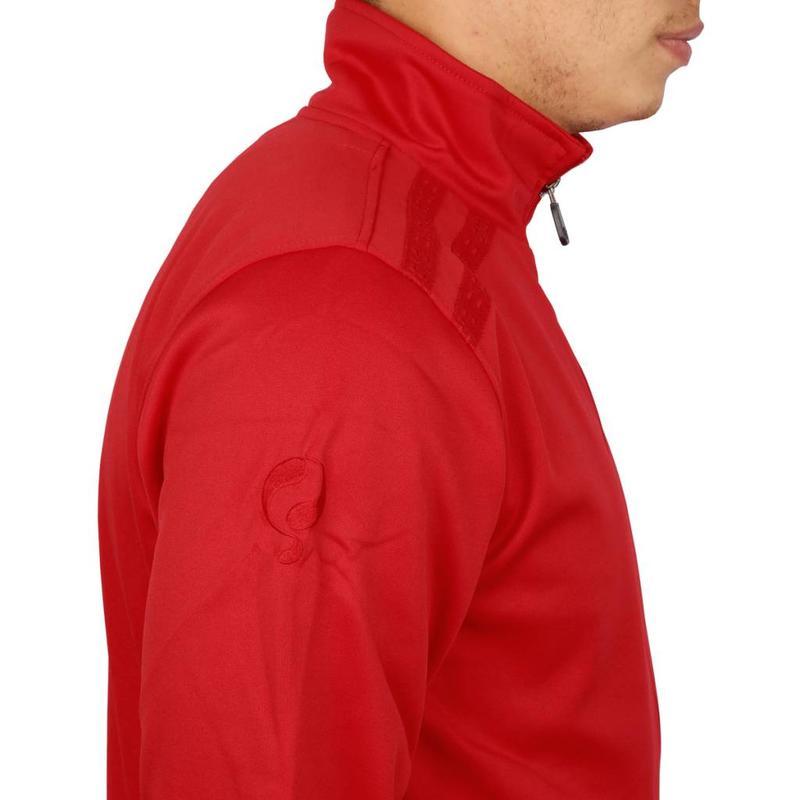 Heren Jacket Stamford Rood