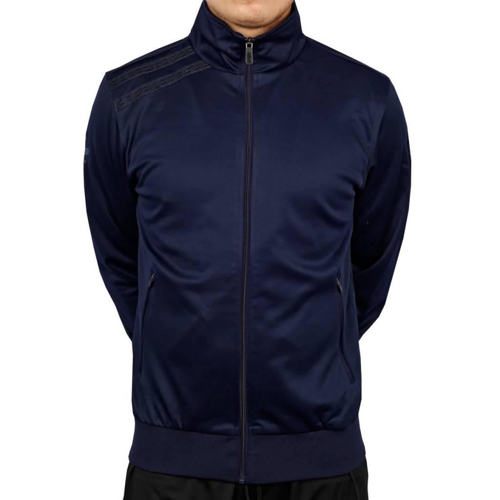 Heren Jacket Stamford Navy
