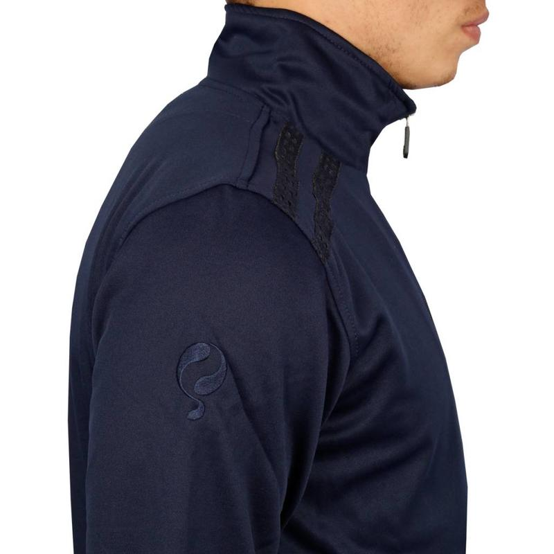 Heren Jacket Stamford Navy