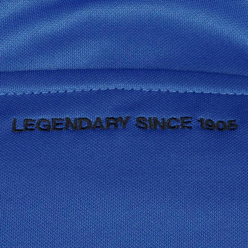 Men's Jacket Stamford Blue