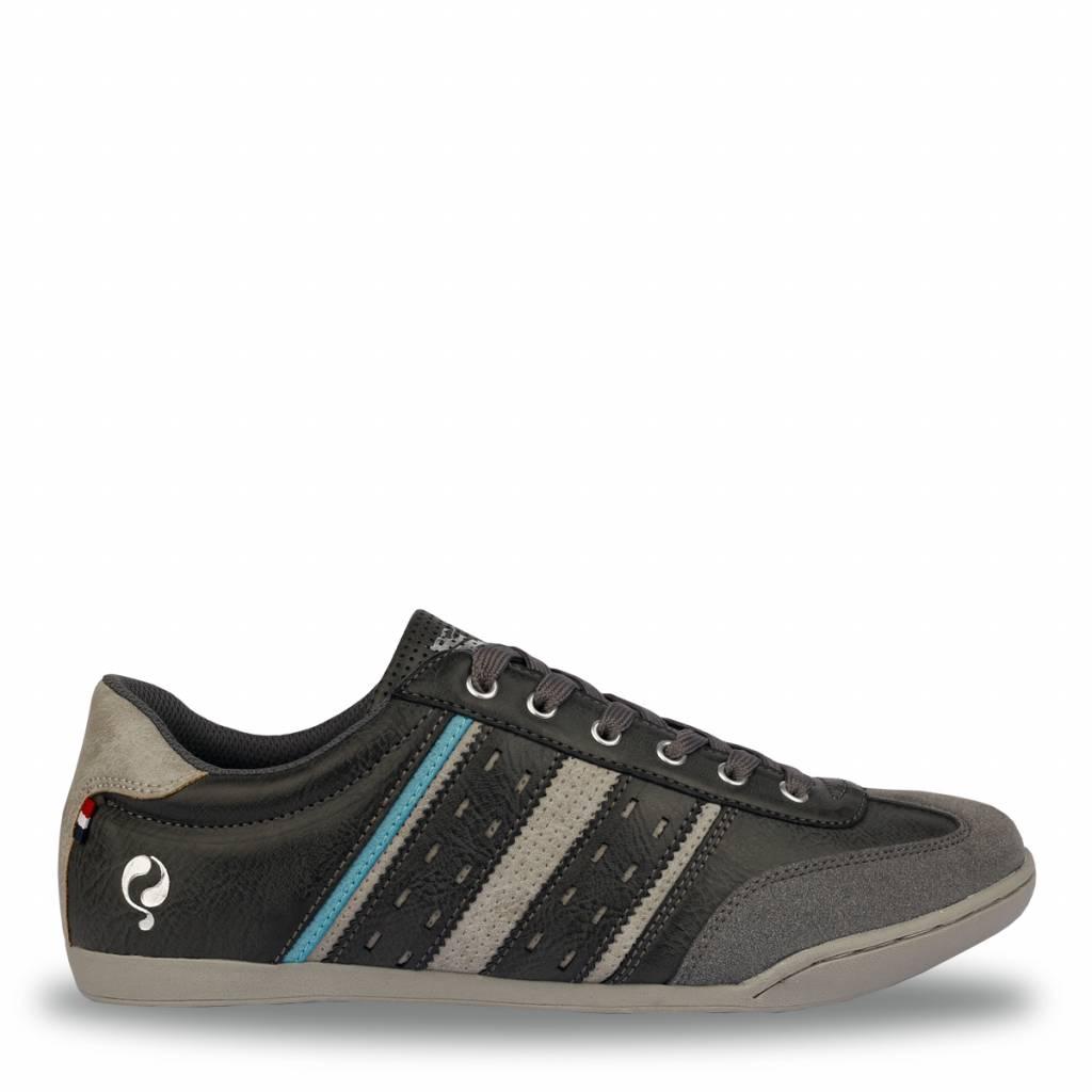 Heren Sneaker Capri Grey