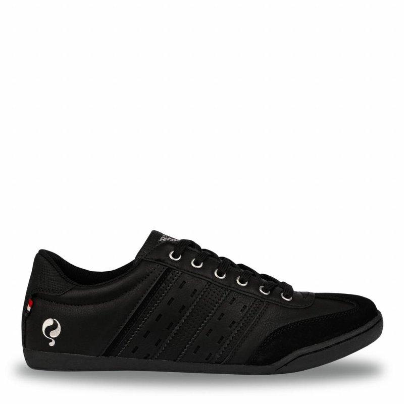 Heren Sneaker Capri Black