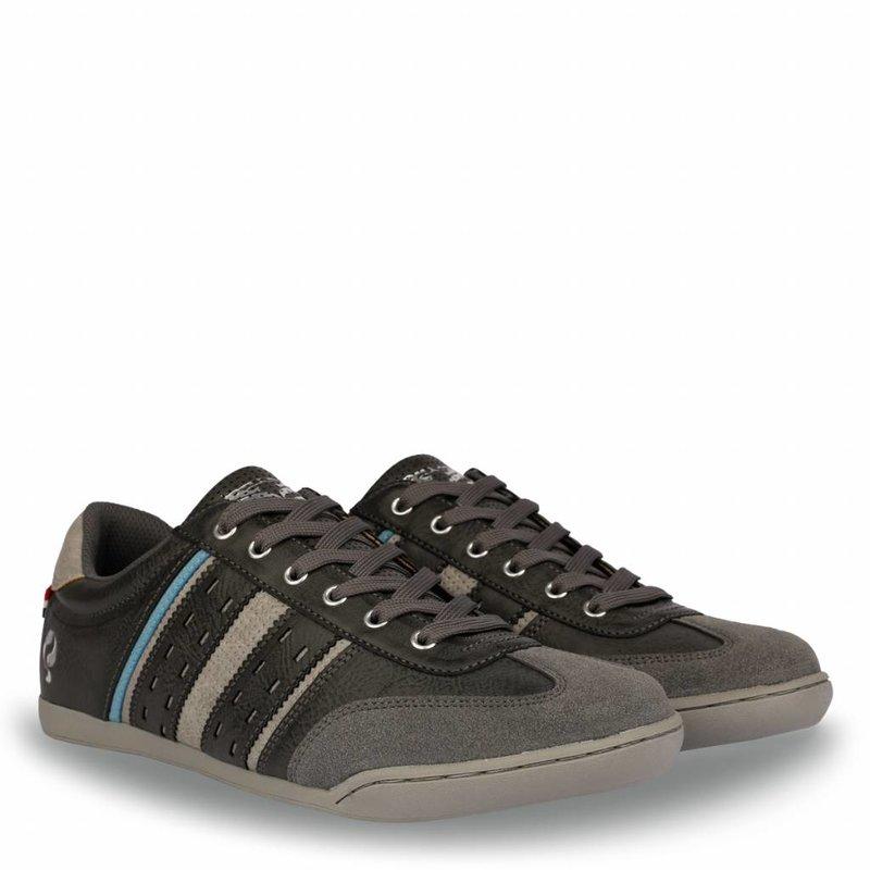 Men's Sneaker Capri Grey