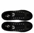 Men's Sneaker Capri Black