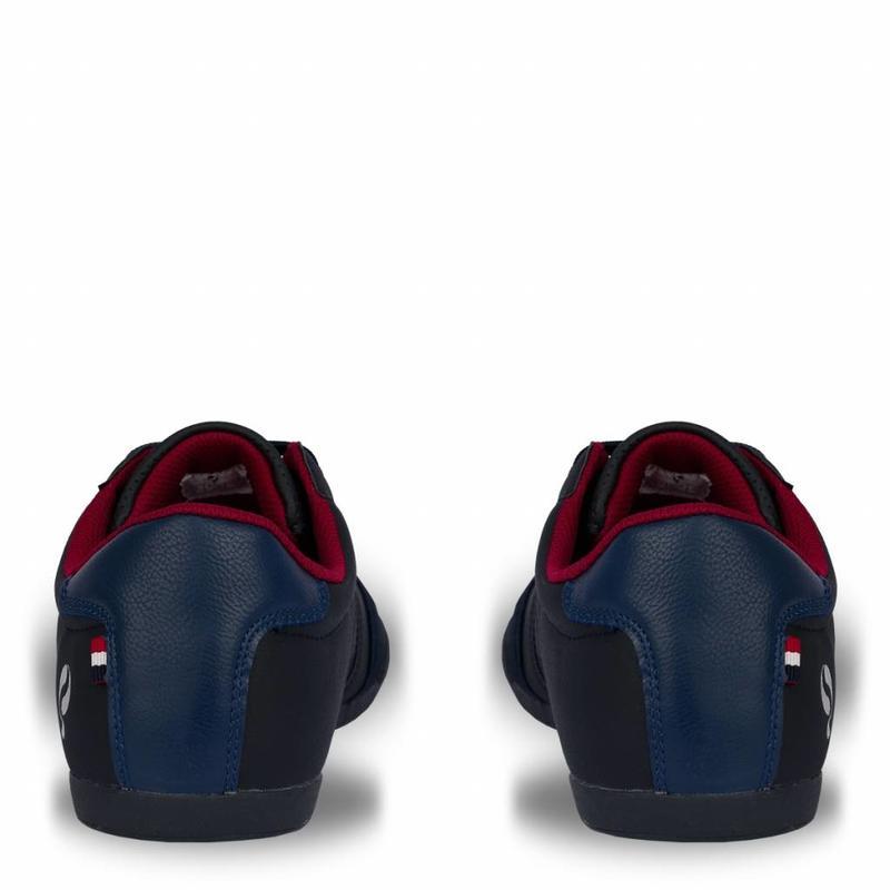 Heren Sneaker Capri Deep Navy