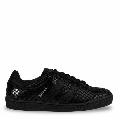 Dames Sneaker Sarnia Black / Black