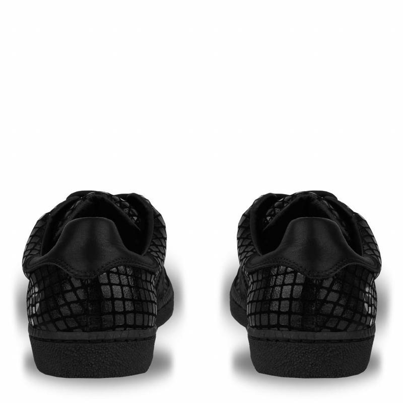 Women's Sneaker Sarnia Black / Black