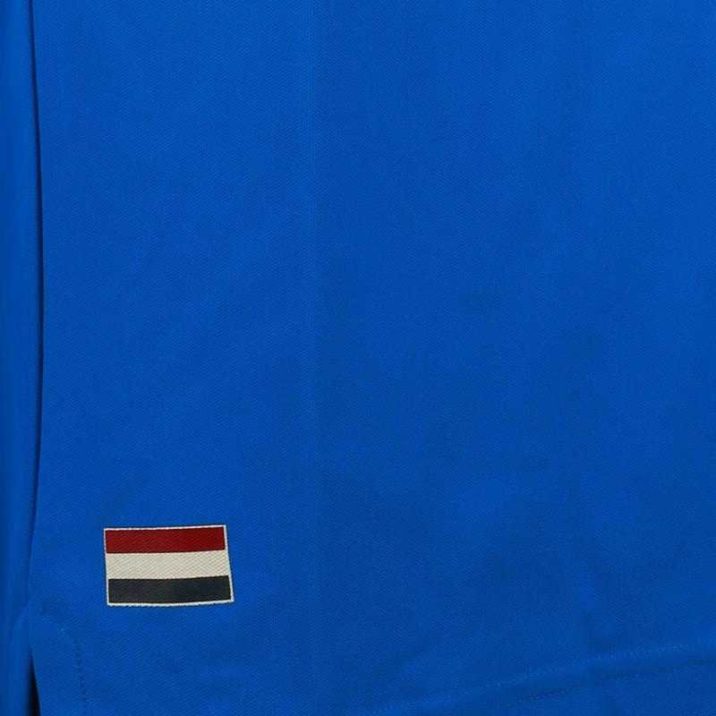 Kids Polo Joost Luiten JR Dutch Blue