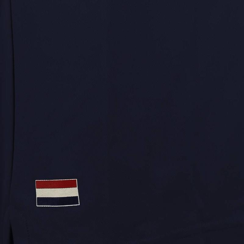 Kids Polo Joost Luiten JR Deep Navy