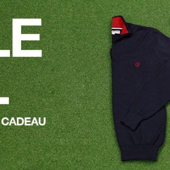 Q Golfwear - Eagle Deal