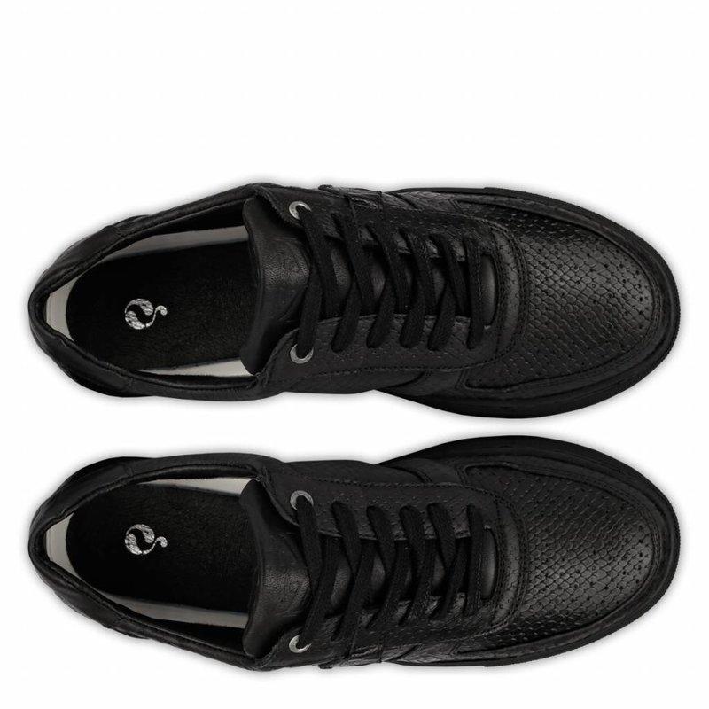 Men's Sneaker Maurissen DLX Black
