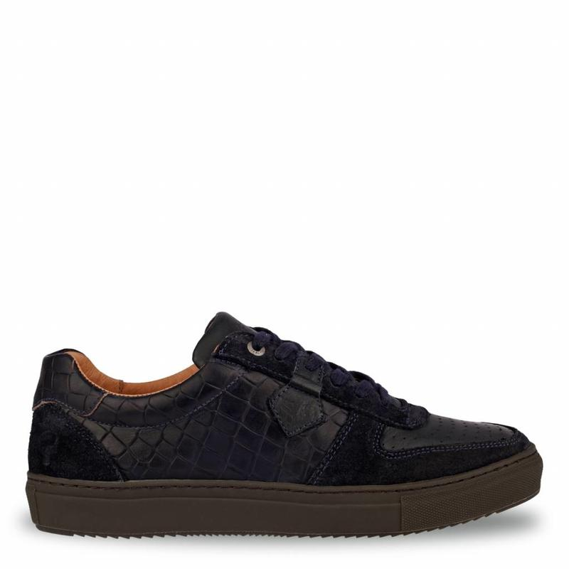 Men's Sneaker Maurissen DLX Deep Navy