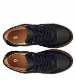 Heren Sneaker Maurissen DLX Deep Navy