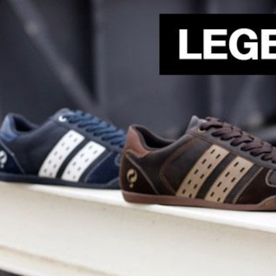 Norwell Sneakers - 2 for € 89