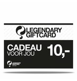 Q Giftcard €10,-