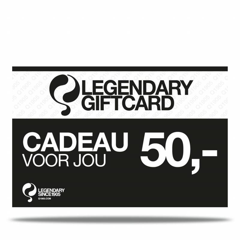 Q Giftcard €50,-