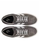 Men's Sneaker Apollo Dk Gull / White