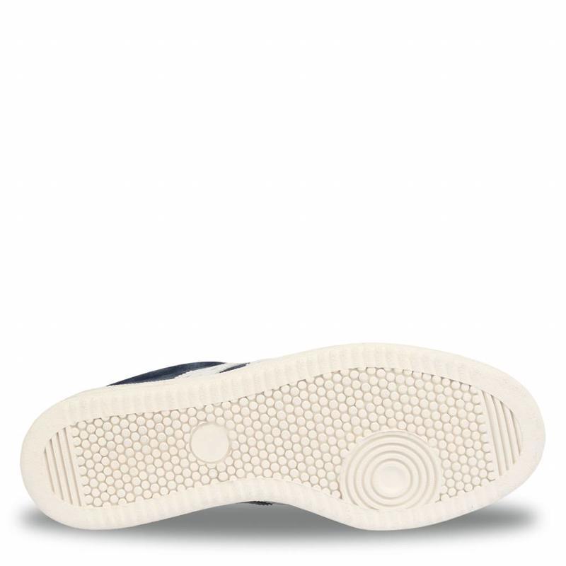 Men's Sneaker Apollo Insignia Blue / White