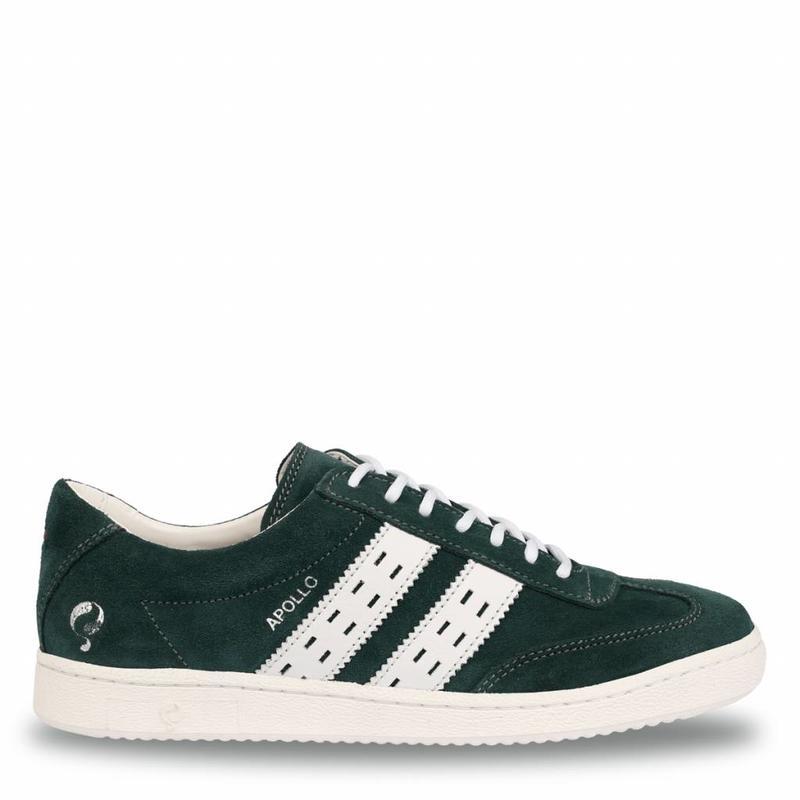 Men's Sneaker Apollo Dk Teal / White