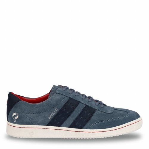 Heren Sneaker Apollo Dk Denim / Deep Navy