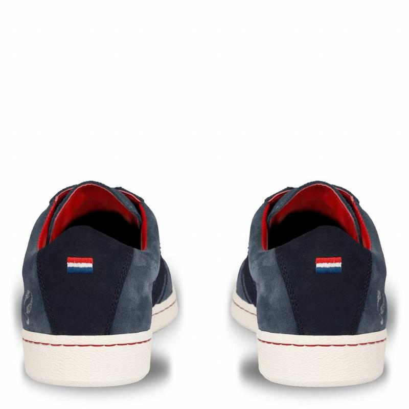 Men's Sneaker Apollo Dk Denim / Deep Navy