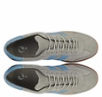 Men's Sneaker Detroit Greyhound / Azul Blue