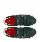 Kids Sneaker Legend '69 JR Velcro Dark Teal / White