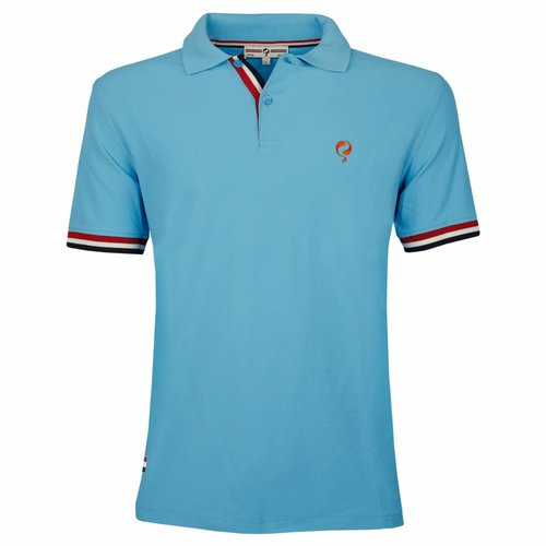 Men's Polo Joost Luiten Aquarius