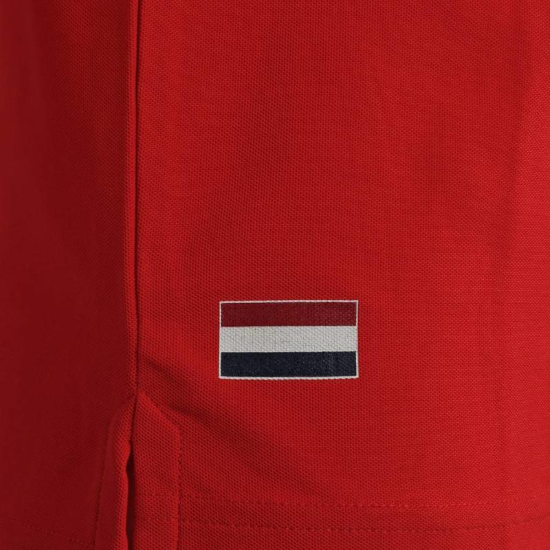 Heren Polo Joost Luiten Red