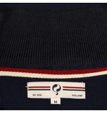 Q1905 Men's Pullover Half Zip Stoke Deep Navy