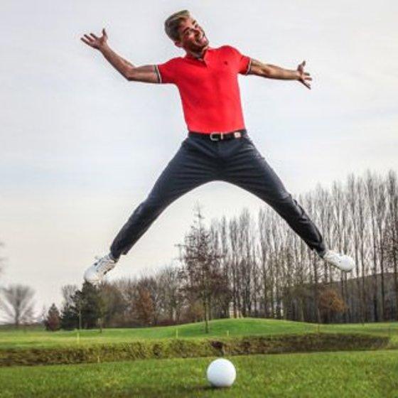Q Golfwear for Teams