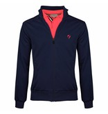Men's Jacket Kelton Navy Pink/Navy