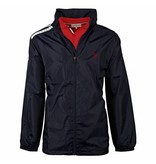 Men's Jacket Koby Navy Navy/Red